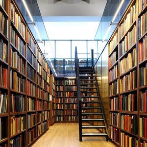 Библиотеки Избербаша