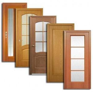 Двери, дверные блоки Избербаша
