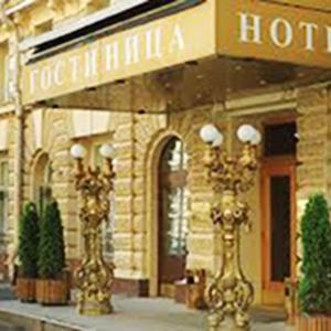 Гостиницы Избербаша