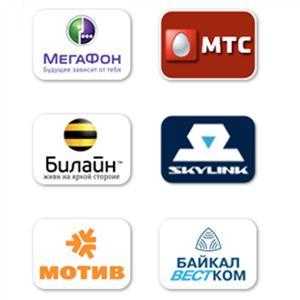 Операторы сотовой связи Избербаша