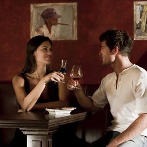 Рестораны, кафе, бары Избербаша