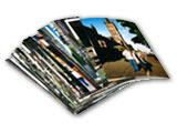 Piramida - иконка «фотосалон» в Избербаше